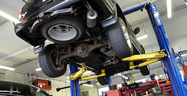 Car & Bike MOT's